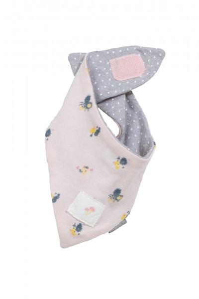 Softes Baby Halstuch für Mädchen