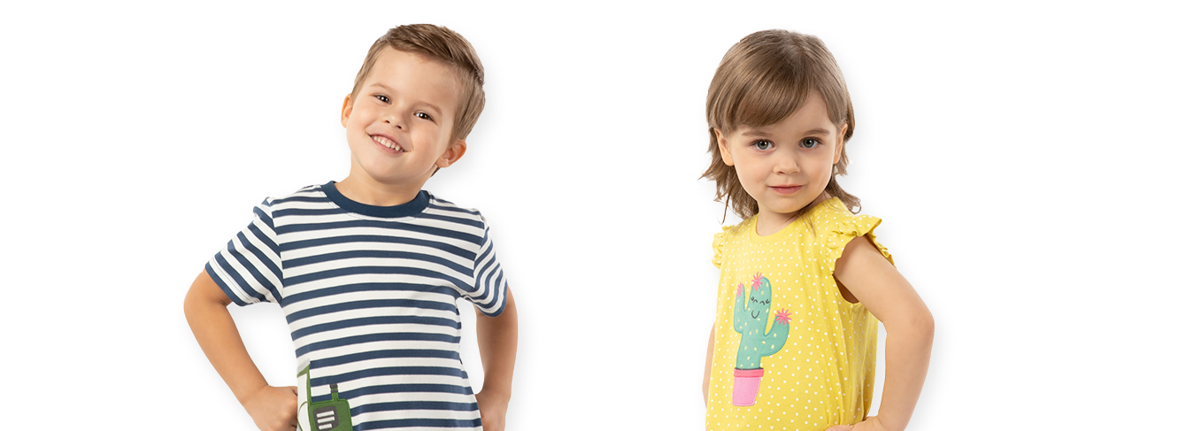 Snug clothing for babies and kids
