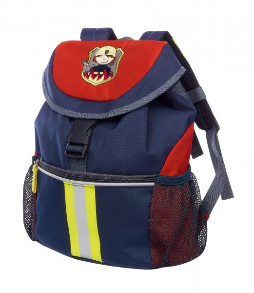 Rucksack Frido Firefighter groß
