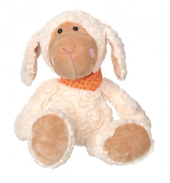 Schaf Emmala groß