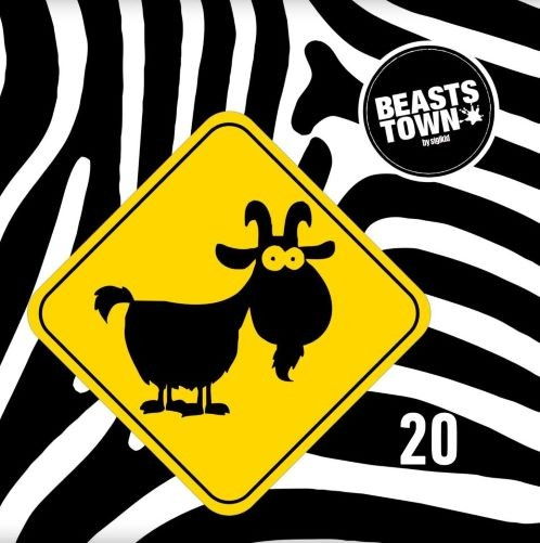 Katalog BeastsTown 2020