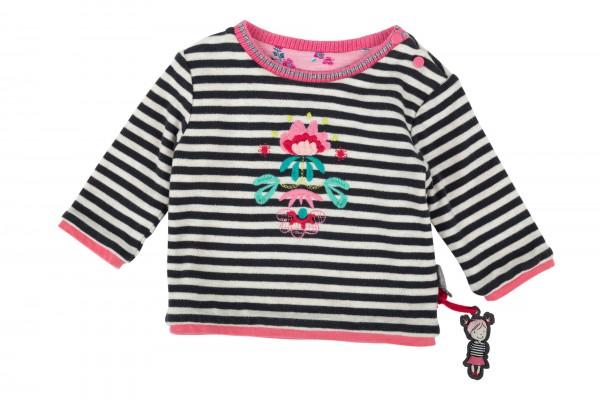 Kuscheliges Wendeshirt für Mädchen