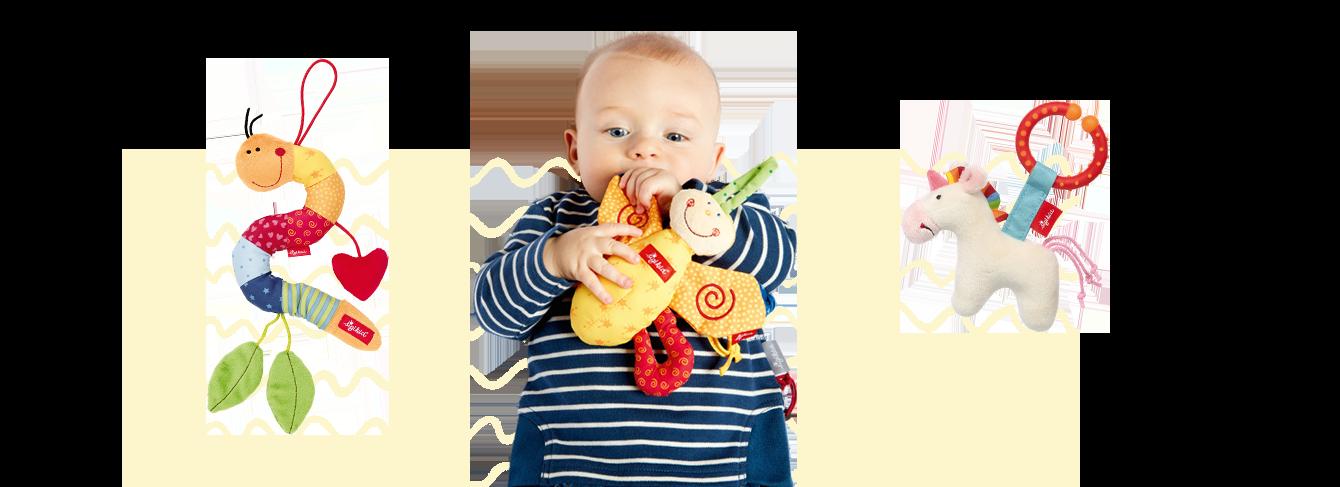 Baby Activity Toys