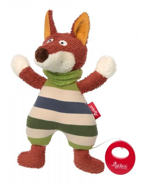 Spieluhr Fuchs Fudallo Fox