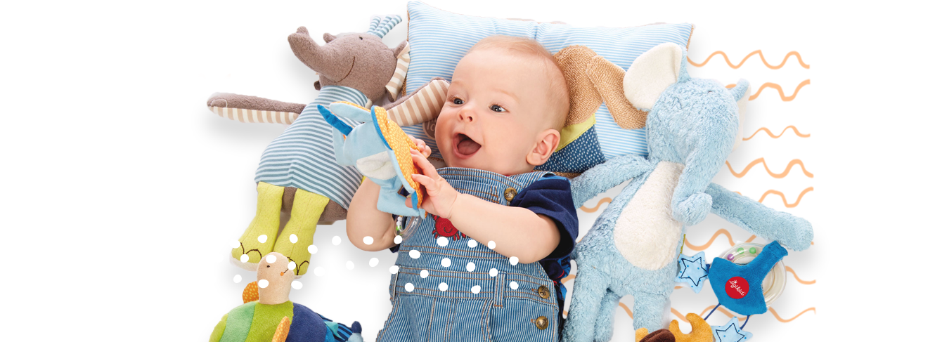 Baby Toys Clearance Sale