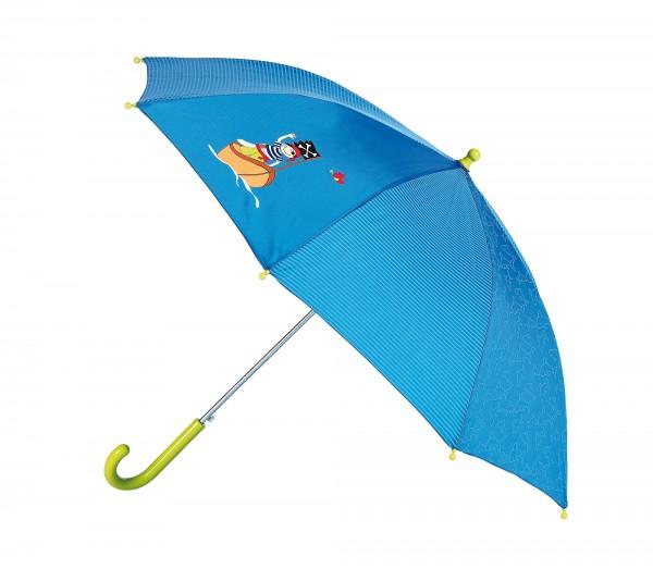 Kinder Regenschirm für Jungen mit Pirat