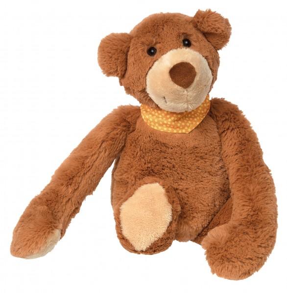 Kuscheltier Bär mit extra langen Armen