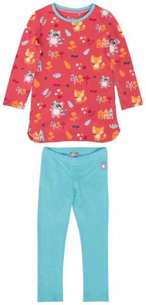 Pyjama, Mini