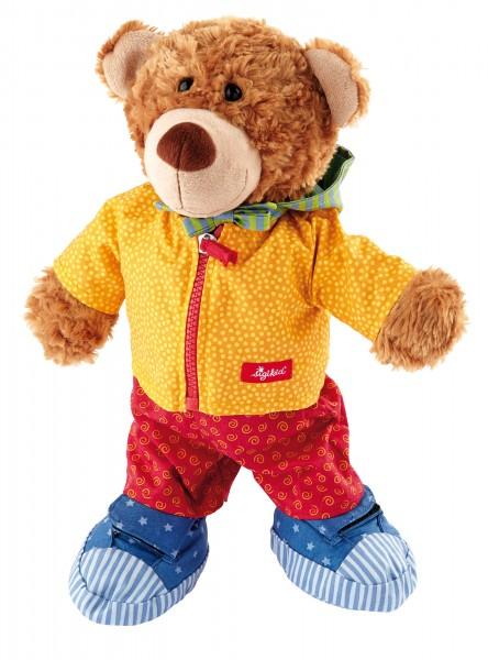 Lern Bär zum An- und Ausziehen