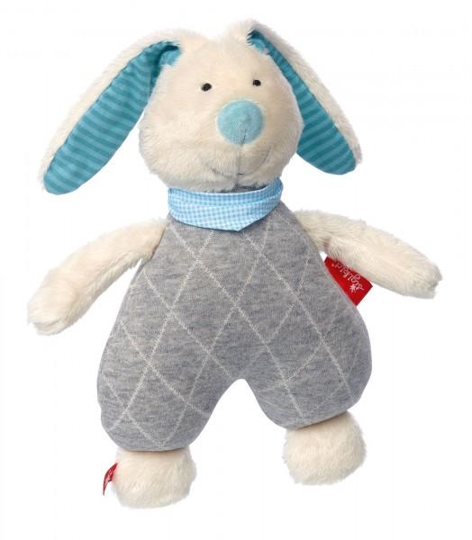 Kuscheltier Hase blau, Urban B