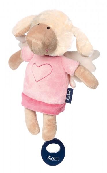 Spieluhr Schutzengel Schaf