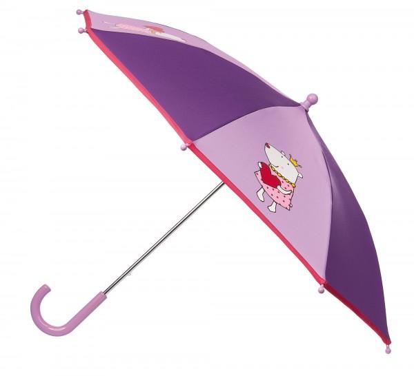 Kinder Regenschirm Eisbär