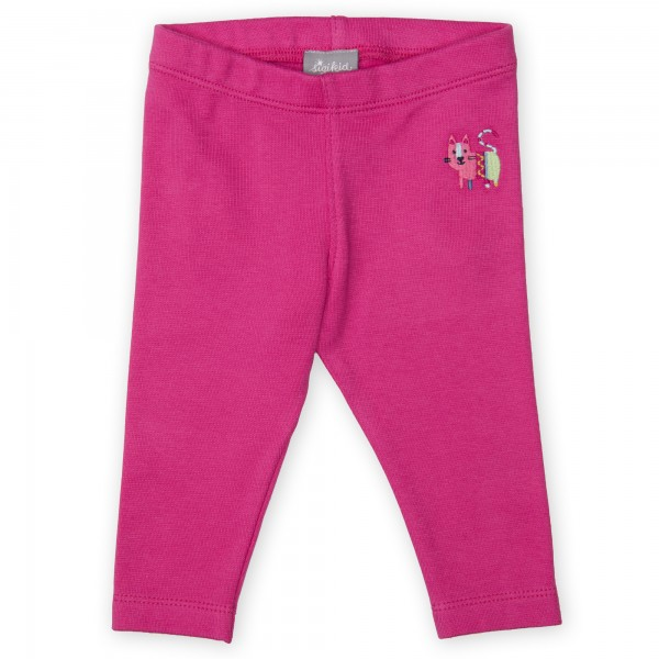 Pinke Baby Legging
