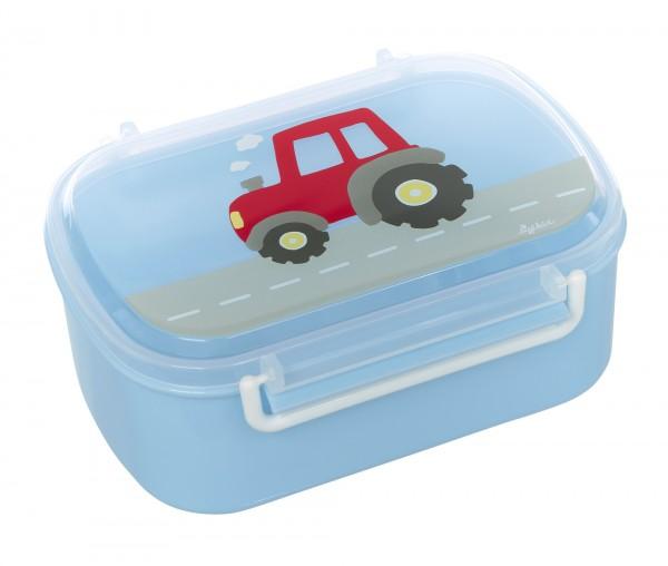 Lunchbox Traktor