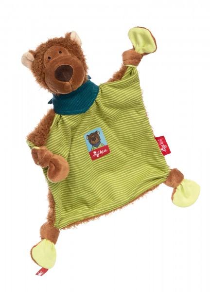 Schnuffeltuch, Boschel Bear