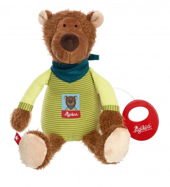 Spieluhr Boschel Bär