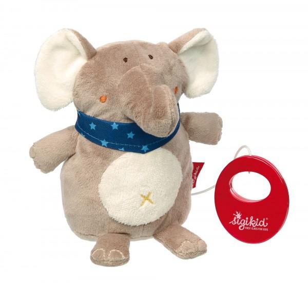 Baby Spieluhr Elefant
