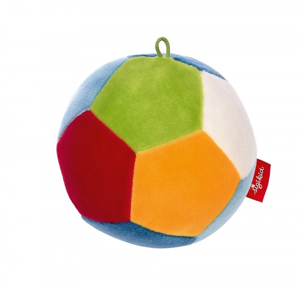 Aktiv-Ball uni Baby Activity