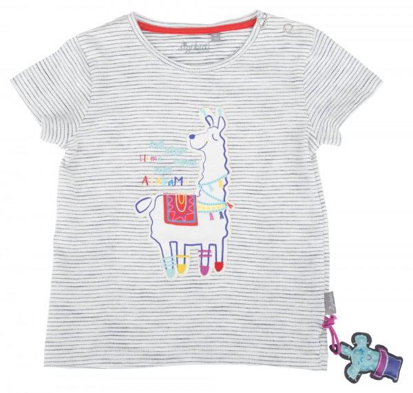 SIGIKID Gemütliches Baumwollshirt für Babys