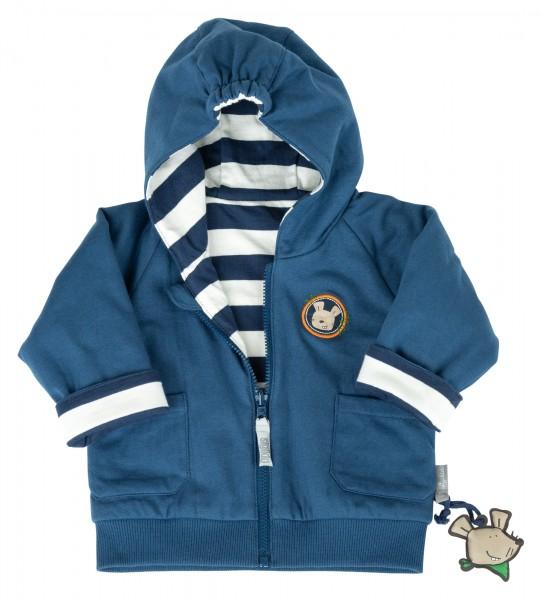 Baby Wendejacke mit Kapuze für Jungen