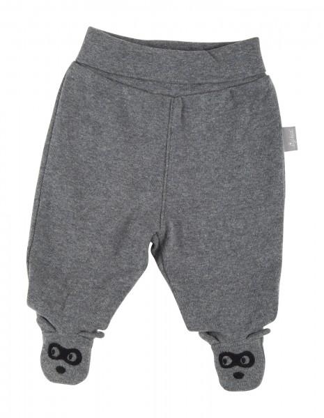 Baby Hose mit Füßchen