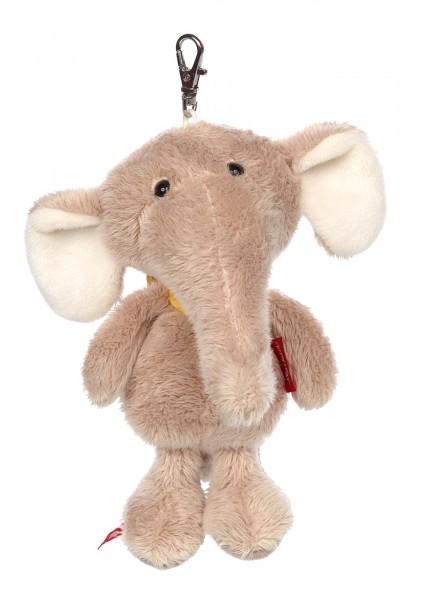Elefant Keyring