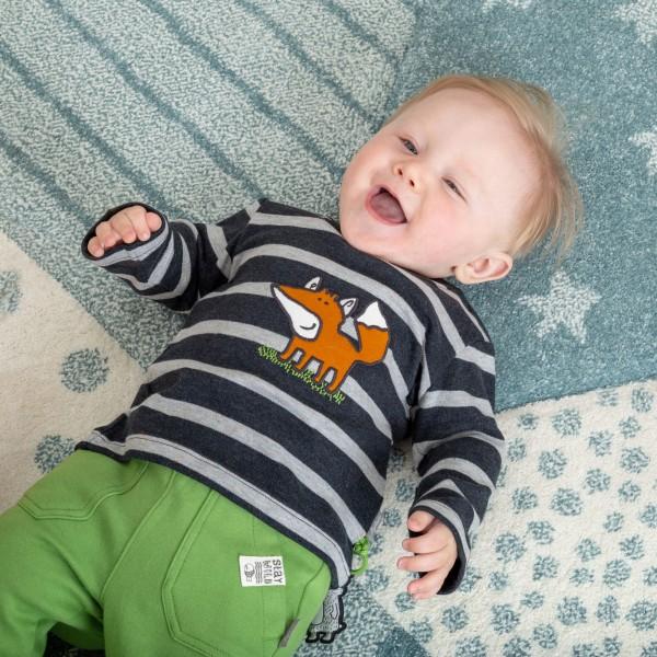 Baby Ringelshirt