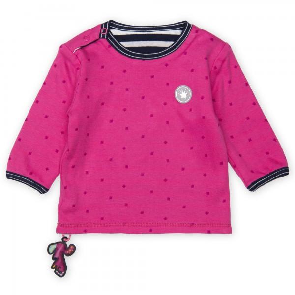 Baby Wendeshirt für Mädchen