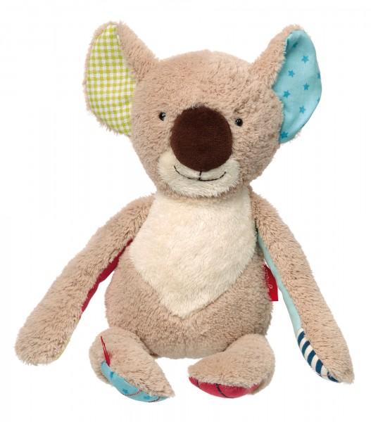 Patchwork Sweety Kuscheltier Koala
