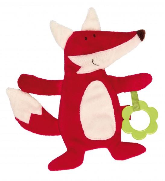 Aktiv Schnuffeltuch Fuchs