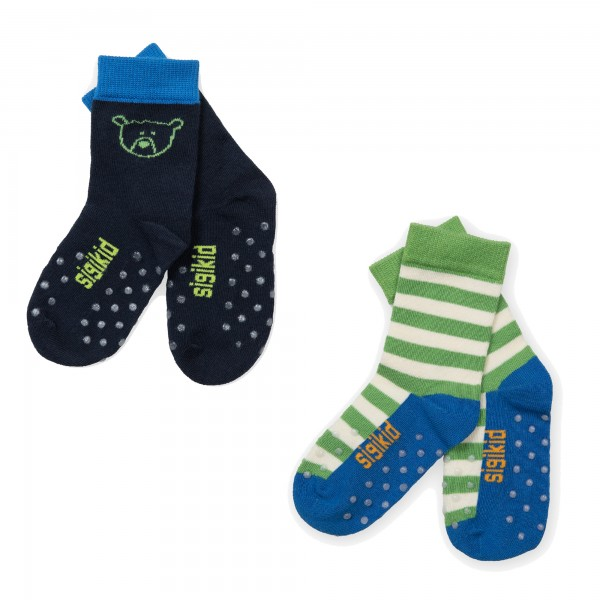 Socken-Set Antirutsch, Baby