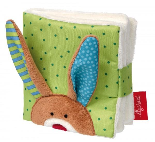 Textil Buch PlayQ