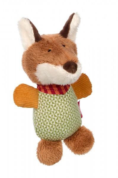 Baby Greifling Forest Fox
