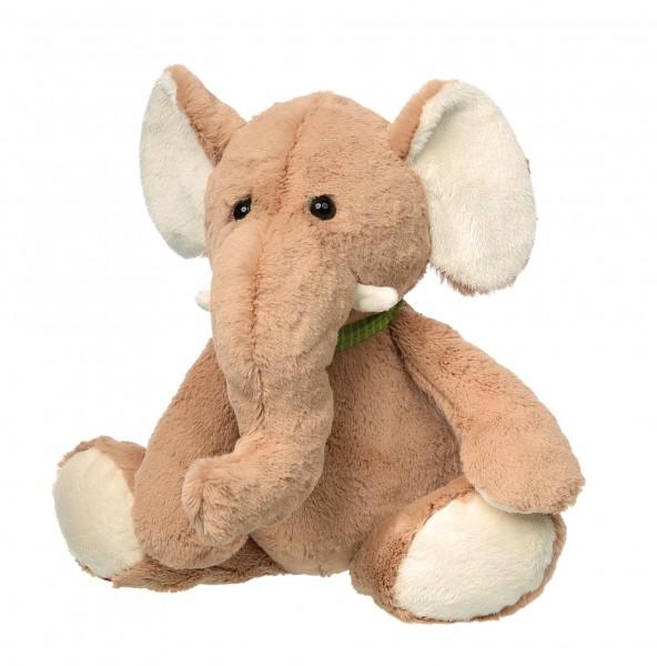 Elefant Torsten Trockau groß