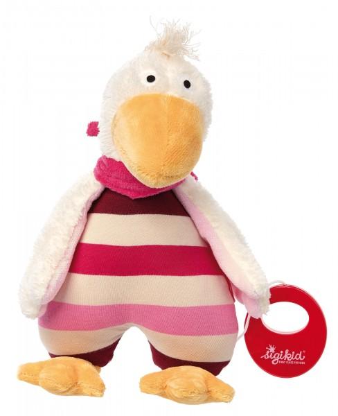 Spieluhr Gans Gisella Goose
