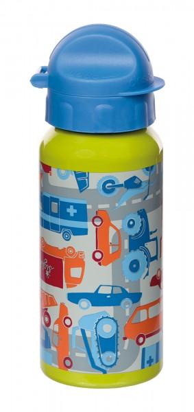 Kinder Trinkflasche Traffic